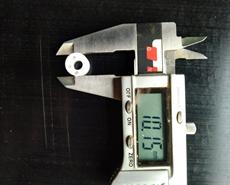 сепаратор  Материал полиацеталь ПОМ-С ТУ СТО-002-17152852-2011)