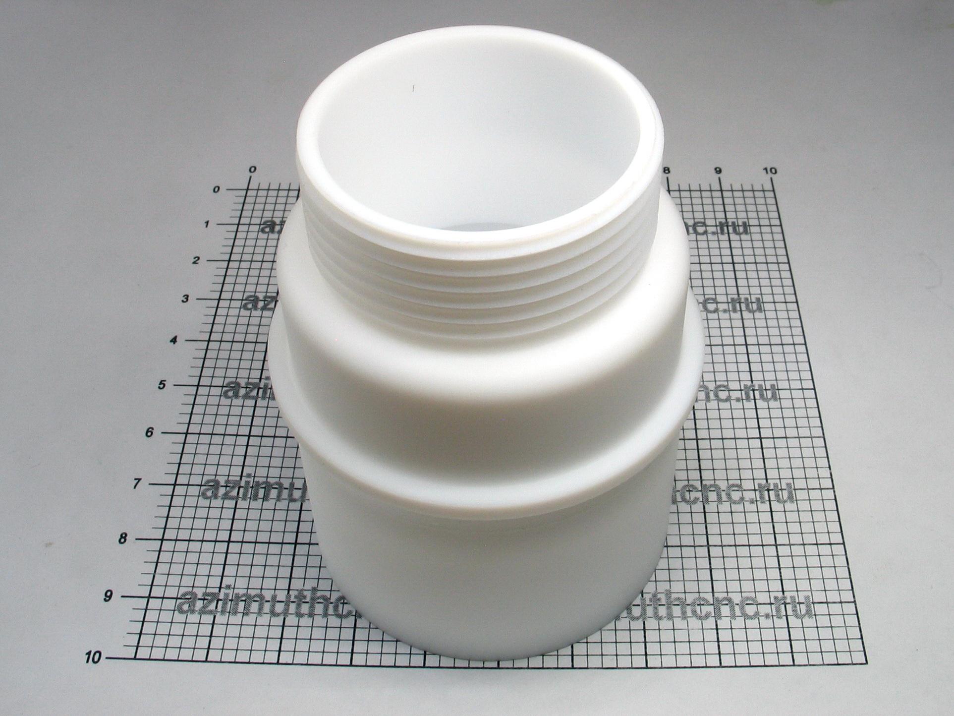 изолятор УФ фторопласт ф4 ту 6-05-810-88